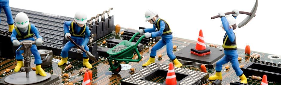computer repairs leamington