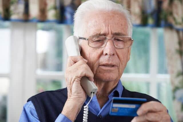 talk talk scam