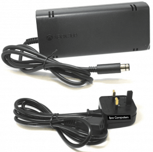 xbox 360 power supply
